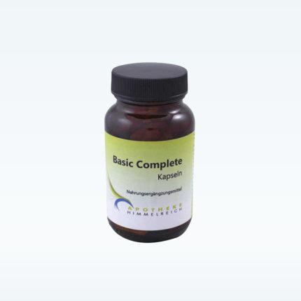 Basic-Comple-Kapseln