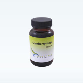 Cranberry-forte-Kapseln