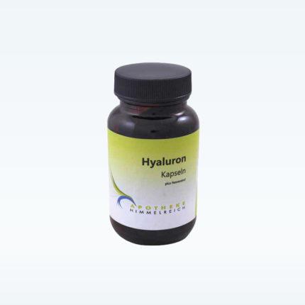 Hyaluron-Kapseln