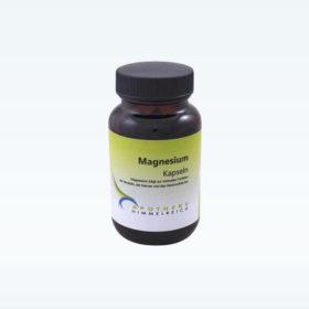 Magnesium-Kapseln