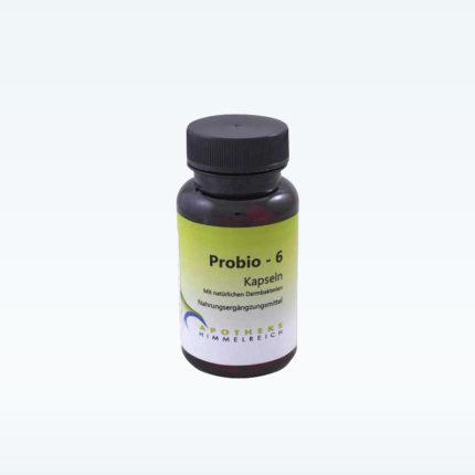 Probio-6-Kapseln