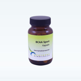 BCAA-Sport-Kapseln