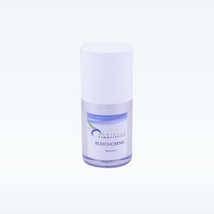 Bleichcreme-Melavoid