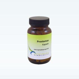 Prostamax-Kapseln