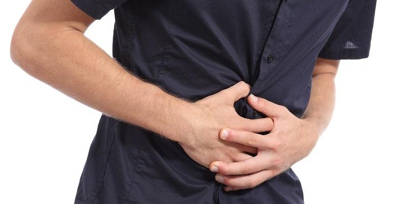 Akutes Symptom Durchfall