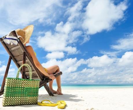 Gesund durch den Urlaub