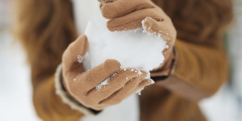 Kalte Hände, kalte Füße