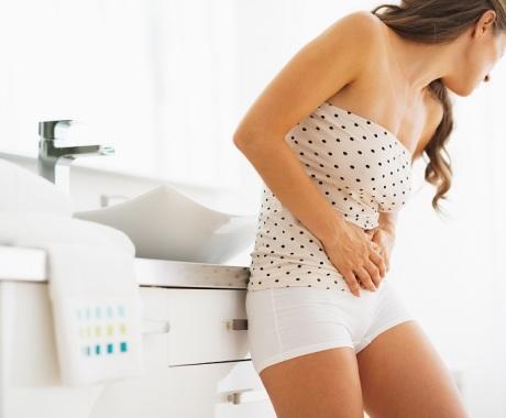 Gereizter Darm – Was tun bei Durchfall?!