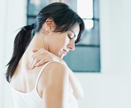 Schmerz lass nach – Wie Sie Rückenleiden in den Griff bekommen