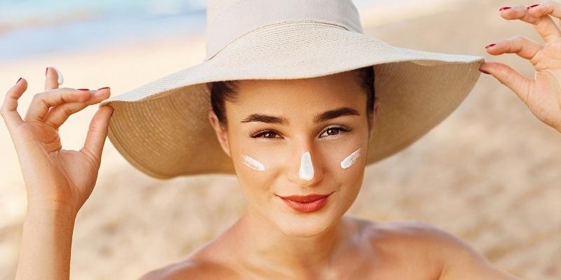 Kommen Sie cool durch den Sommer: Sonnenbrand vorbeugen!